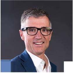 Simon Anderson - Founding Director