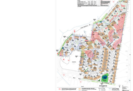 Land Capability Assessment for subdivision